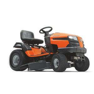 Tractores de Jardin