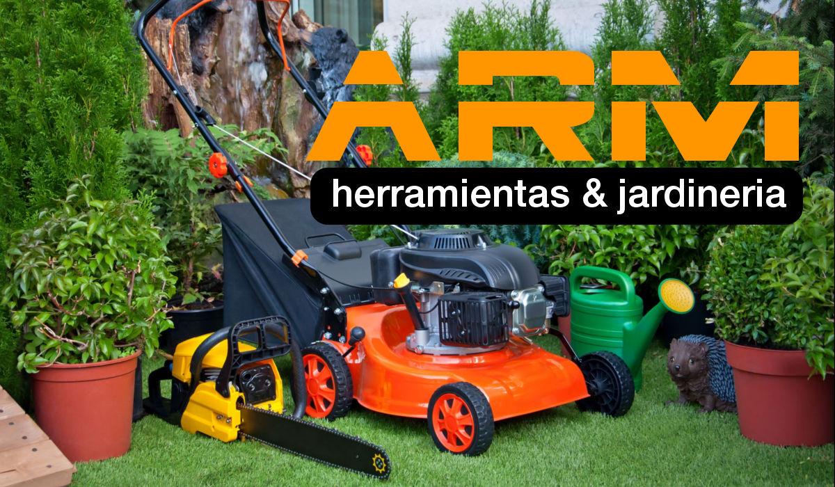 herramientas de jardineria Uruguay